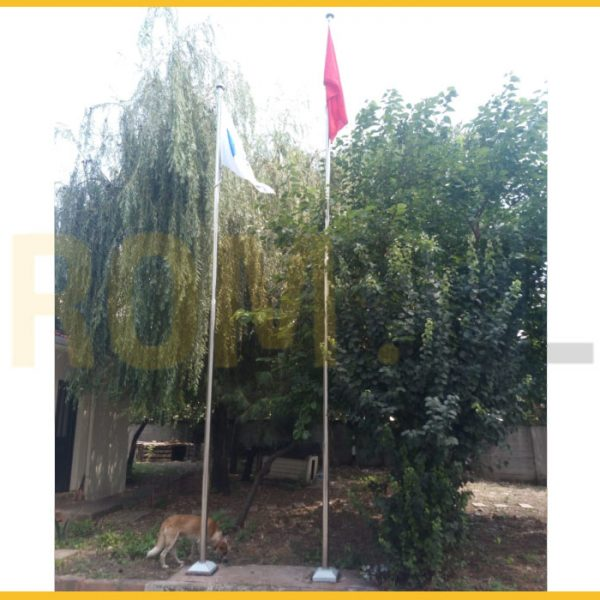 Bayrak Direği 42