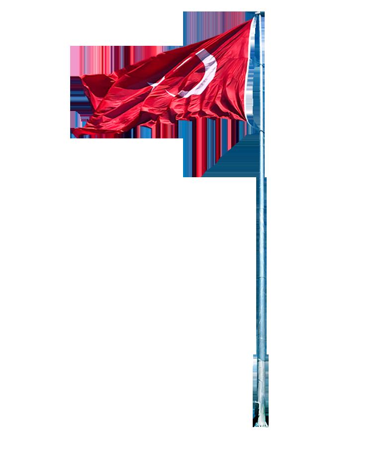 Poligon Bayrak Direkleri